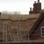 New Roof Ridges Leicester