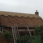 Roof Ridging Leicestershire