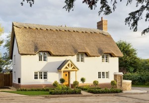 Roof Thatching Costs