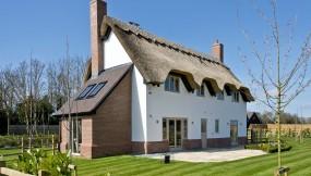 New Build Completion – Gaydon, Warwickshire