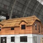 The Full Modular House
