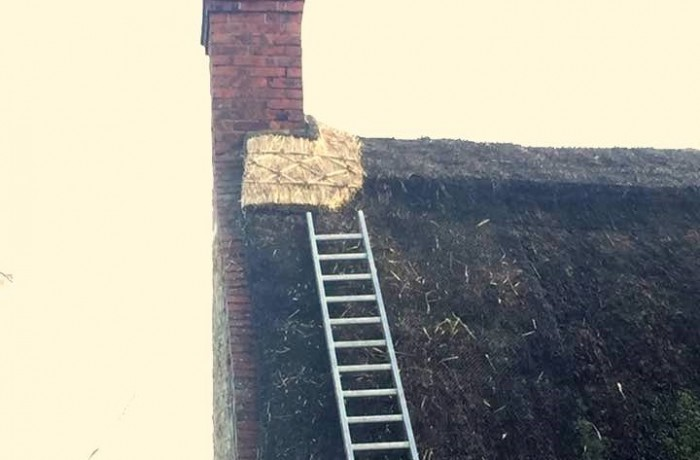 Roof Repairs – Market Harborough, Leicestershire