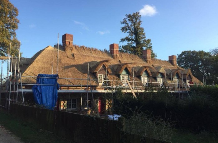 Re-Thatch – Melton Mowbray, Leicestershire
