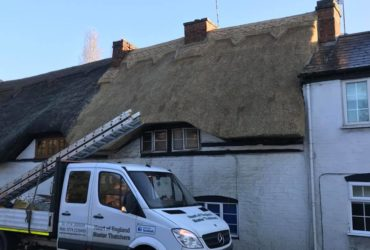 Re-Thatch – Leicester, Leicestershire