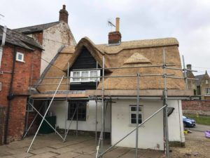 Re-Thatch Market Harborough