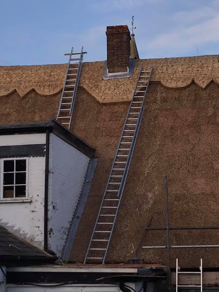 Thatched Cottage Case Study