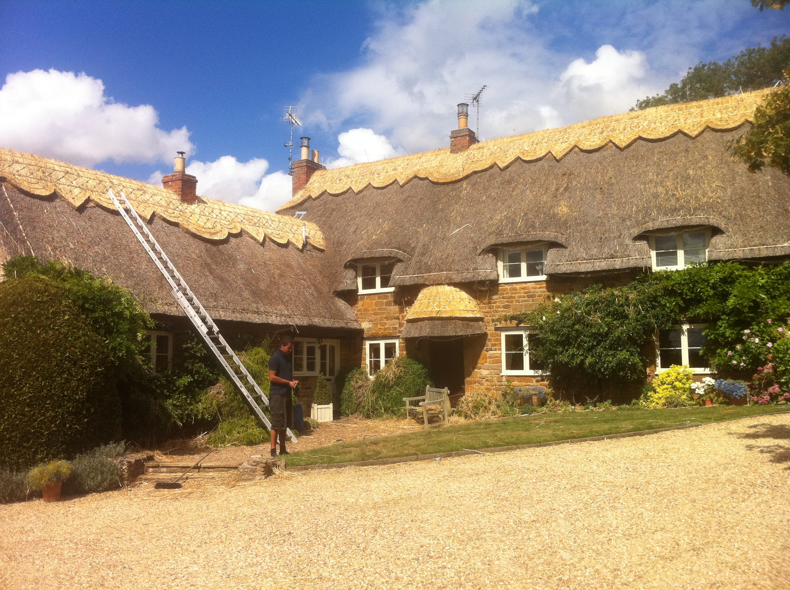 How Long Should A Thatched Roof Last Best Image Voixmag Com