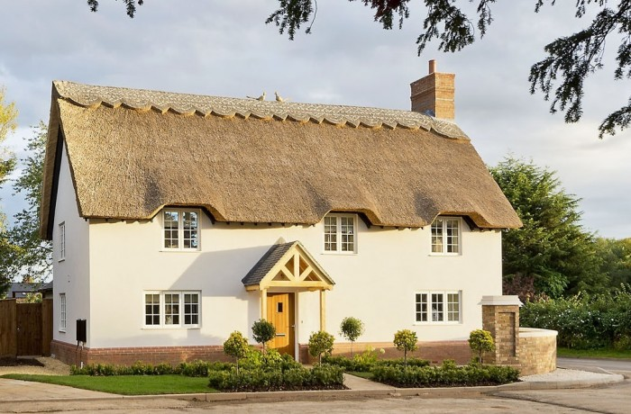 Top Ten Thatching Hints