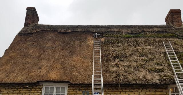 Commercial Roof Repair – Northampton