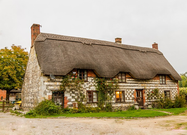 What Are The Different Types Of Thatch?