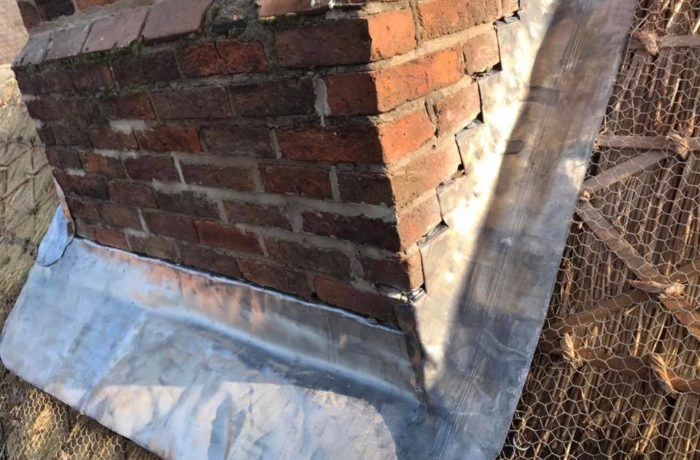 Chimney Lead Work: Leading You In The Right Direction